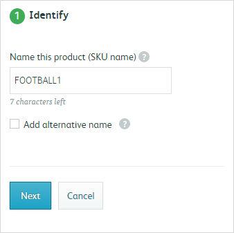 alternative name new base product